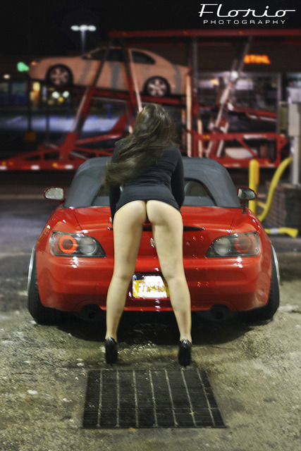 stancenation:  untitled by florio18t on Flickr.Dat Ass.