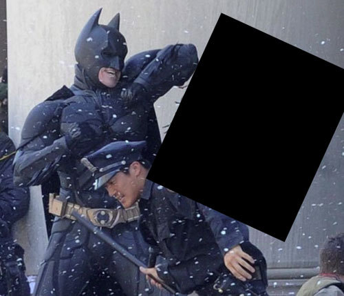 Whoa who is Batman hitting? SOPA won't tell you