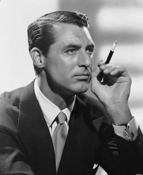 oldfilmsflicker:  Happy Birthday Archibald Alexander Leach aka Cary Grant (January 18, 1904 – November 29, 1986)
