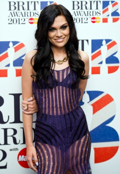 Jessie J looked as enticing as always at last weeks Brit award nominations while wearing a mesmerizing Bjorg ring which complimented her circle knit dress. Congratulations to the ever blossoming 'Who You Are' singer for receiving 3 nominations at the event!  www.bjorgjewellery.com contact: info@bjorgjewellery.com press: tess@blow.co.uk