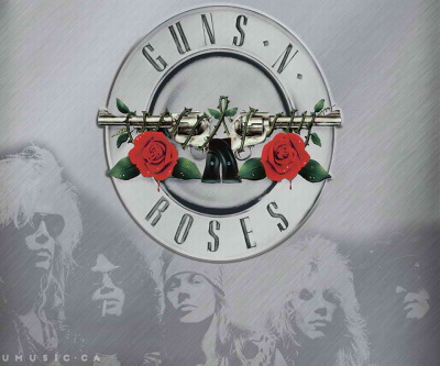 Paradise City — Guns and Roses  (This was my dad's favorite band R.I.P.)