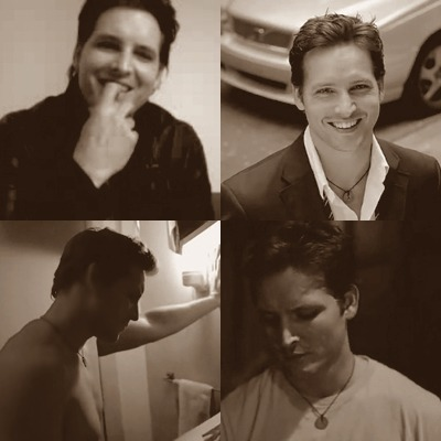 mrs-facinelli:  Some Peter pics.