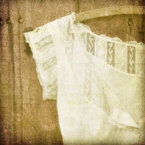 | ♕ |  Linen and Lace  | by luvpublishing