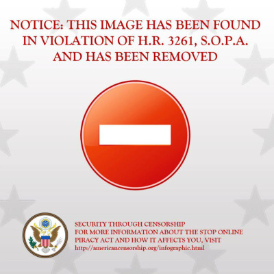 Your Images on SOPA Via Steve Jurvetson.