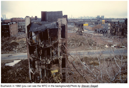 joshsternberg:  Remember when NYC was a s%&*hole? Most of us can't because we're not from here. But these pictures are a good look into some of the grossness that was The Big Apple. Check Steven Siegel's photos out on Gothamist. EDIT: Now with the correct link. Thanks, Kate!  Nice shots. Some of us natives were not alive/don't remember when this was NYC but our parents remind us on a daily basis.