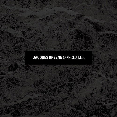 Jacques Greene - Arrow (featuring Koreless)