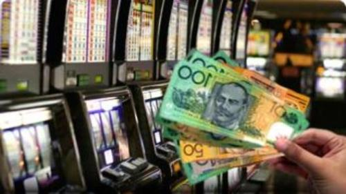 Australians lose over $12 billion every year on pokies, and problem gamblers can lose over $1000 in a single hour.This Parliament is our best chance to implement sensible pre-commitment technology to help problem gamblers kick a habit that's destroying Australian families.Click through to GetUp's petition for pokie reform to show your support!