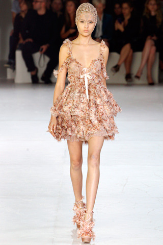 mcqueen spring 2012  disappointing for the most part