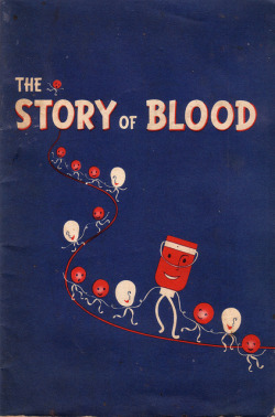 laughingsquid:  The Story of Blood