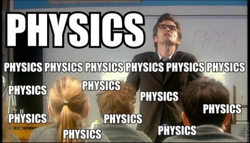 fuckyeah-tennant:  physics!