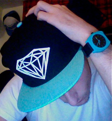 diamond supply co hat tumblr