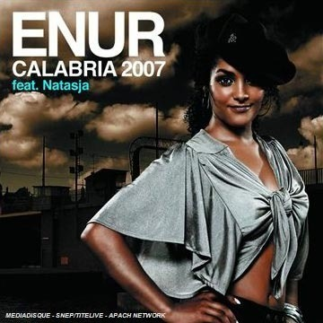 Enur - Calabria Ft. Mims and Natasja