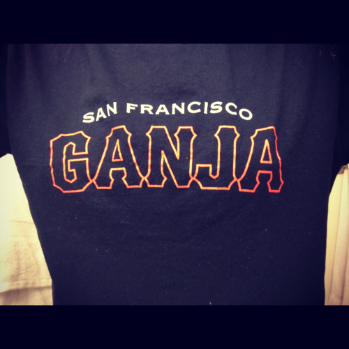 mmmmac415:  One of my favorite sf shirts