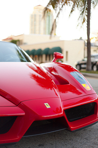 automotivated:  Ferrari Enzo (by LuizTelles)