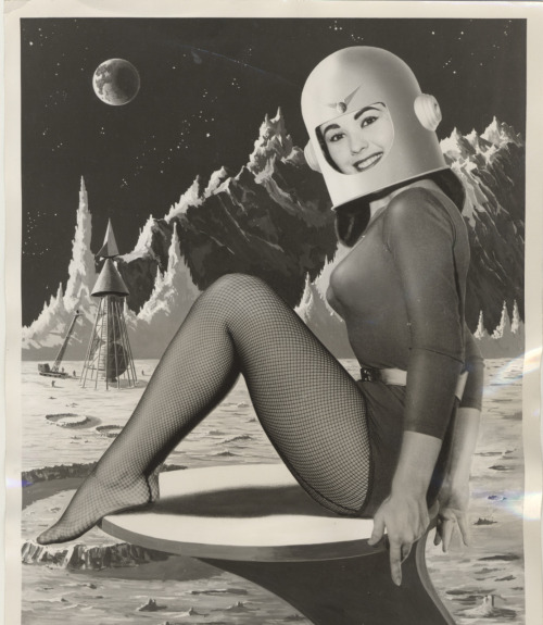 rogerwilkerson:  Miss Space