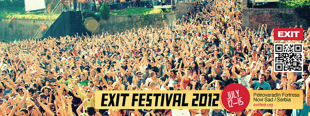 Download EXIT Facebook Cover on Flickr.Via Flickr: You can download & use EXIT Facebook cover for you profile. If you do pls send us the print screen ;)facebook.com/exitfestivalfacebook.com/exitdancearena