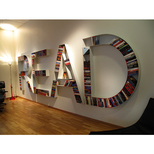 book shelfs- allthegoodnamesaregone   (clipped to polyvore.com)