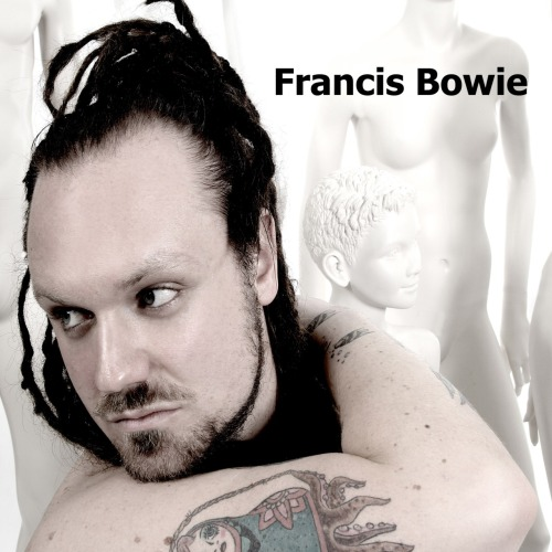 Francis Bowie - Francis Bowie EP Released oct 2011 Buy here:  http://itunes.apple.com/us/album/francis-bowie-ep/id474063651