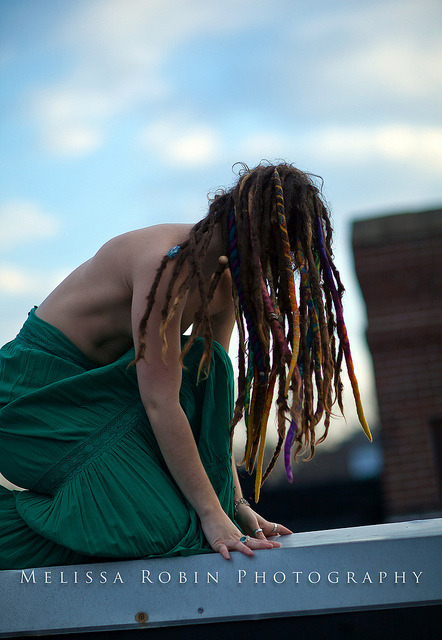 rooftop by melissarobinphoto on Flickr.