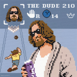 The Dude Abides (2nd Edition)
