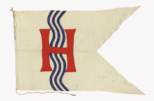 bsreport:  Harrisons (Clyde) Ltd - National Maritime Museum