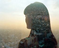 juxtapozmag:  CITY SILHOUETTES BY JASPER JAMES