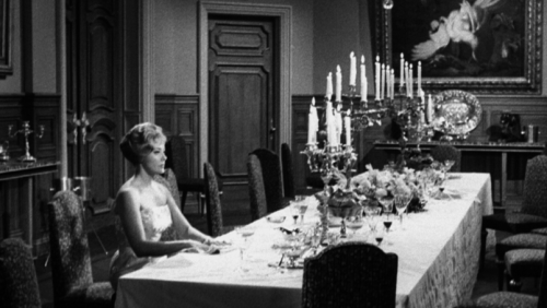 The Exterminating Angel (dir. Luis Bunuel, 1962) 5/5 In the surrealist masterpiece, The Exterminating Angel, Luis Bunuel showcases his disdain for the bourgeois with an allegorical story concerning a lavish dinner party at which the guests find themselves mysteriously unable to leave…