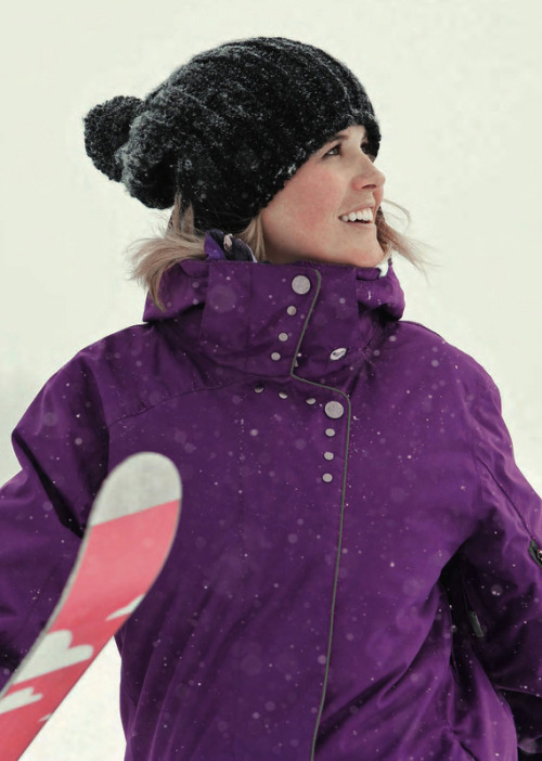 Rest in Peace, Sarah Burke…Queen of the Superpipe. Donations here. konfusion10:  Sarah Burke, Ski In Peace.