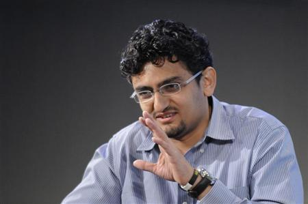 "Wael Ghonim doesn't like being called an activist. The 31-year-old Google employee says he's no different than other Egyptians who took part in the 2011 protests spurred by a Facebook page he created that forced then-president Hosni Mubarak to step down. Read: ""How one Egyptian sold a revolution on the Web"""