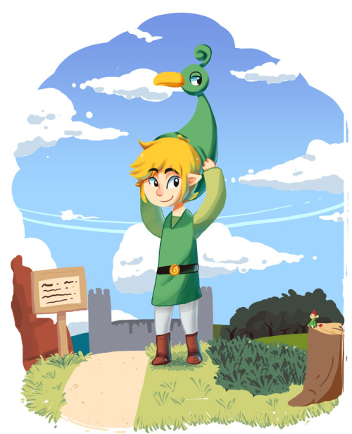 …..and another minish cap fanart. can't stop won't stop