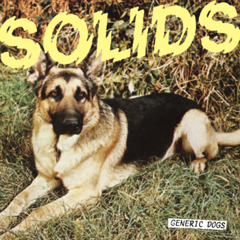 Solids - Generic Dogs