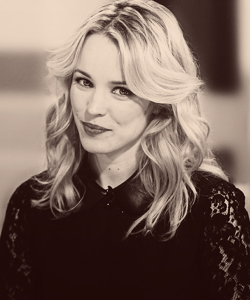 "Rachel McAdams | promoting ""The Vow"" on ""This Morning"" (2012)"