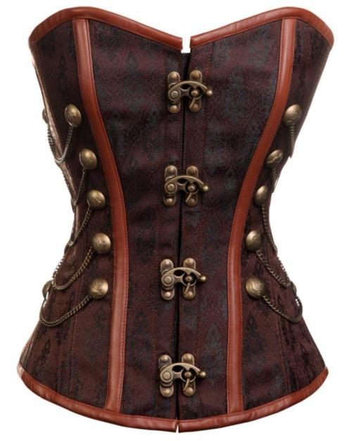 thenoblehare:  On Sale on Corset-Story