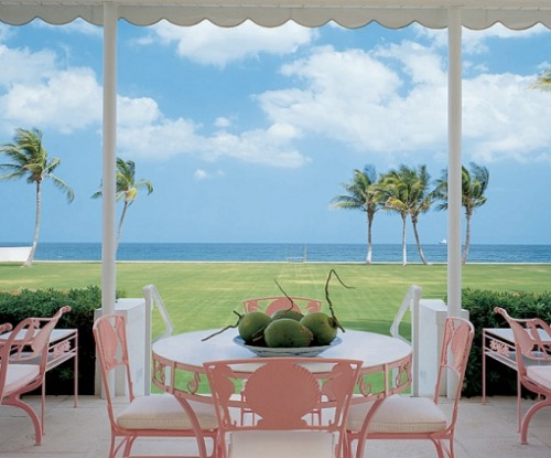 poloprincess:  palm beach paradise :)