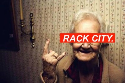 babysam11:  Rack city bitch