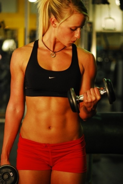 Inspiration for my weight lifting workout, tomorrow is Arms Day!