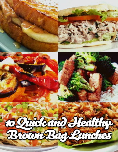 healthyisclassy:  The Healthy Elvis Tuna Pita Sandwich Egg Plant Pizza Taco Salad Tofu Fry Fuss-Free Frittata Chicken Wraps Salmon Burger Shrimp and Edamame Stir Fry Old School Lunch