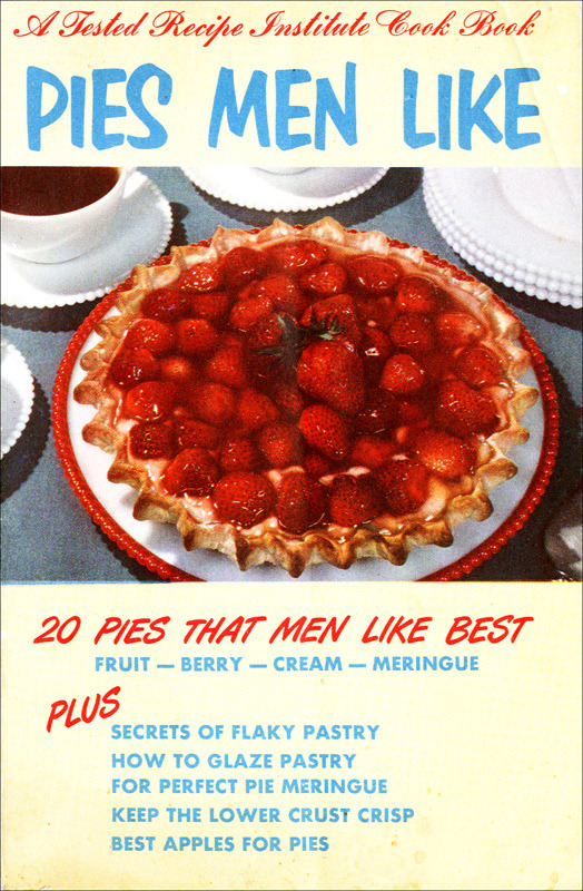 trubeverage:  mudwerks: Pies Men Like! (by Jello Kitty)  MAN PIES.