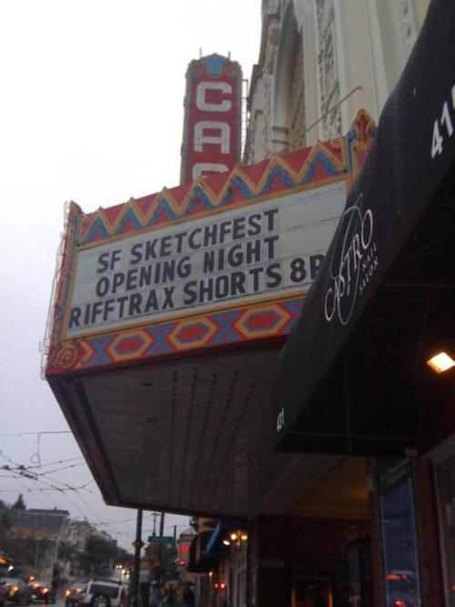 Via @SFSketchfest