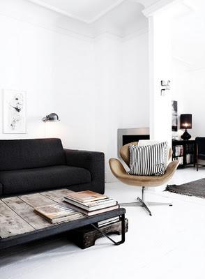 Foto: Line Thit Klein photographer - Home Stylist: Helen Wiggers