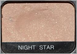 beauty night makeup pink eyeshadow Peach nars
