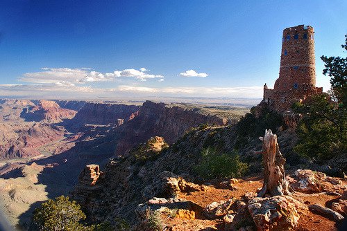 theworldwelivein:  Grand Canyon, Arizona, USA © Jeka World Photography | Tumblr