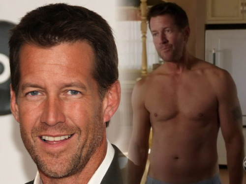 happy birthday!!!  themoinmontrose:  actor james denton is 49 today. #happybirthday #DILF