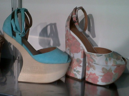 Jeffrey Campbell - Coming Soon to Calico!