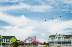 Isle of Palms, South Carolina, July 2011