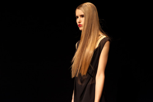 Don't Shoot The Messengers at Berlin Fashion Week 01 2012