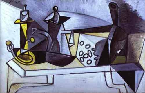 National Cheese Lover's Day, Pablo Picasso, Park West Gallery