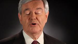 """How DARE you bring up the elephant in the room!!!"" - Newt Gingrich. Gingrich attacking John King for getting the most topical question out of the way at the top of the debate? I might have been a bit more on board with Gingrich that a president's personal life isn't relevant, if Gingrich wasn't one of the biggest proponents of the impeachment of Bill Clinton. Newt, you talk about how you honor family values, when you don't value family. And if the accusations aren't true, then address that. But to attack John King for giving you the opportunity to defend your character, to berate him for letting you address the American people's curiosity of why we should elect an adulterous man president, when that same person fought to impeach another man for doing the same thing, are the musings of a hypocrite and a coward. You made your bed, now lie in it with all the weird women that would want to sleep with Newt Gingrich."