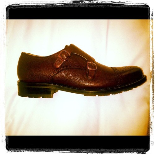 nickelsonwooster:  Want. O'Keeffe. Fall 2012 (Taken with instagram)