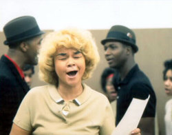 Etta James 1938-2012 Rest in Peace